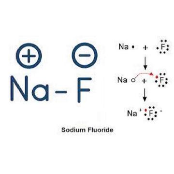 gravure de verre au fluorure de sodium