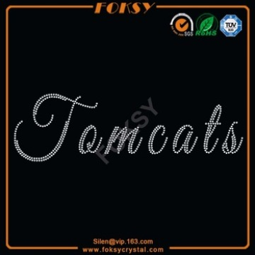 Tom Cats hotfix transferts en strass