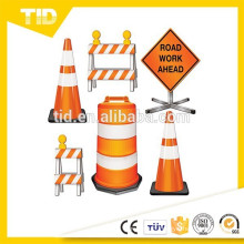 Road Crew Cutouts Party Accessory