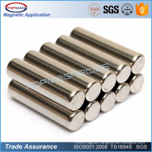 new product cylinder rare earth neodymium magnets