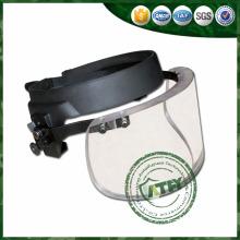 Баллистическая маска высокого разрешения 9 мм