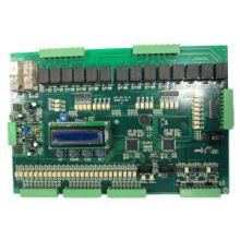 2-layer PCBA board cheap PCB assembly, turnkey PCB assembly serviceNew