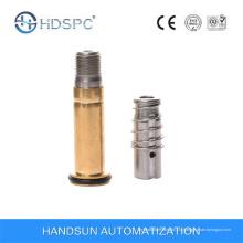 Китай поставщик 24V электромагнитный клапан арматуры