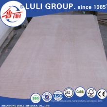 Malaysia Commercial Plywood From Your Reliable Supplier