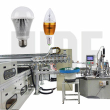 LED tube LED light automatic production machine