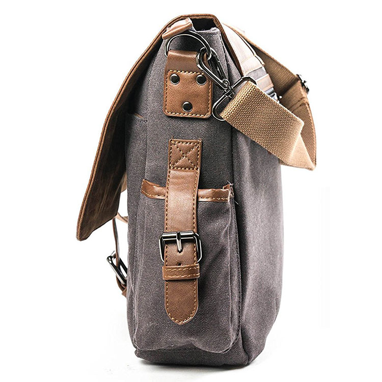 College Student Shoulder Bag
