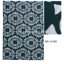 Hand Hooked Carpet Indoor & Outdoor Rug