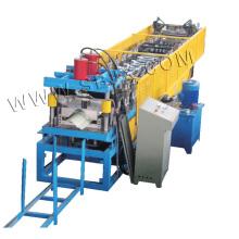 Ridge Cap Roll Formmaschine