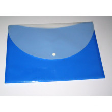 Multi Color PP File Bag (NO. PPB-017)