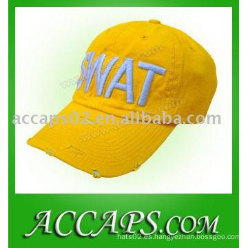 Gorras de mezclilla de moda
