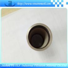 Resistente ao calor% Cilindro de aço inoxidável resistente a ácidos