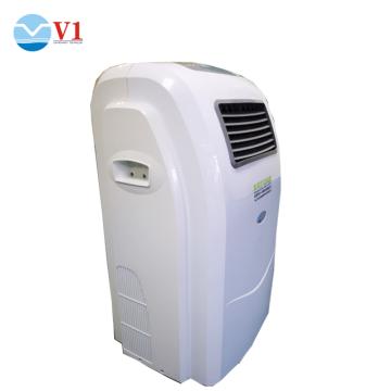 Esterilizador do purificador de ar do ozônio do agregado familiar 220V