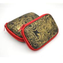 Bolsa de cosméticos de eva de viaje de almacenamiento de artículos de tocador de moda al por mayor