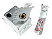 Manual Fire Control damper actuator