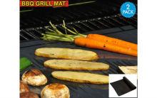 Non Stick Re-usable BBQ Mat