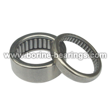 High Quality for Drawn Cup Needle Roller Bearing, Drawn Cup Full Complent Series Drawn Cup Full Complent series supply to Mali Manufacturers