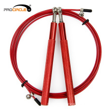 ProCircle Ball Bearing Handle Speed Aluminium Jump Rope For Adults