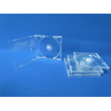 7mm High Quality Mini CD Case Wholesale