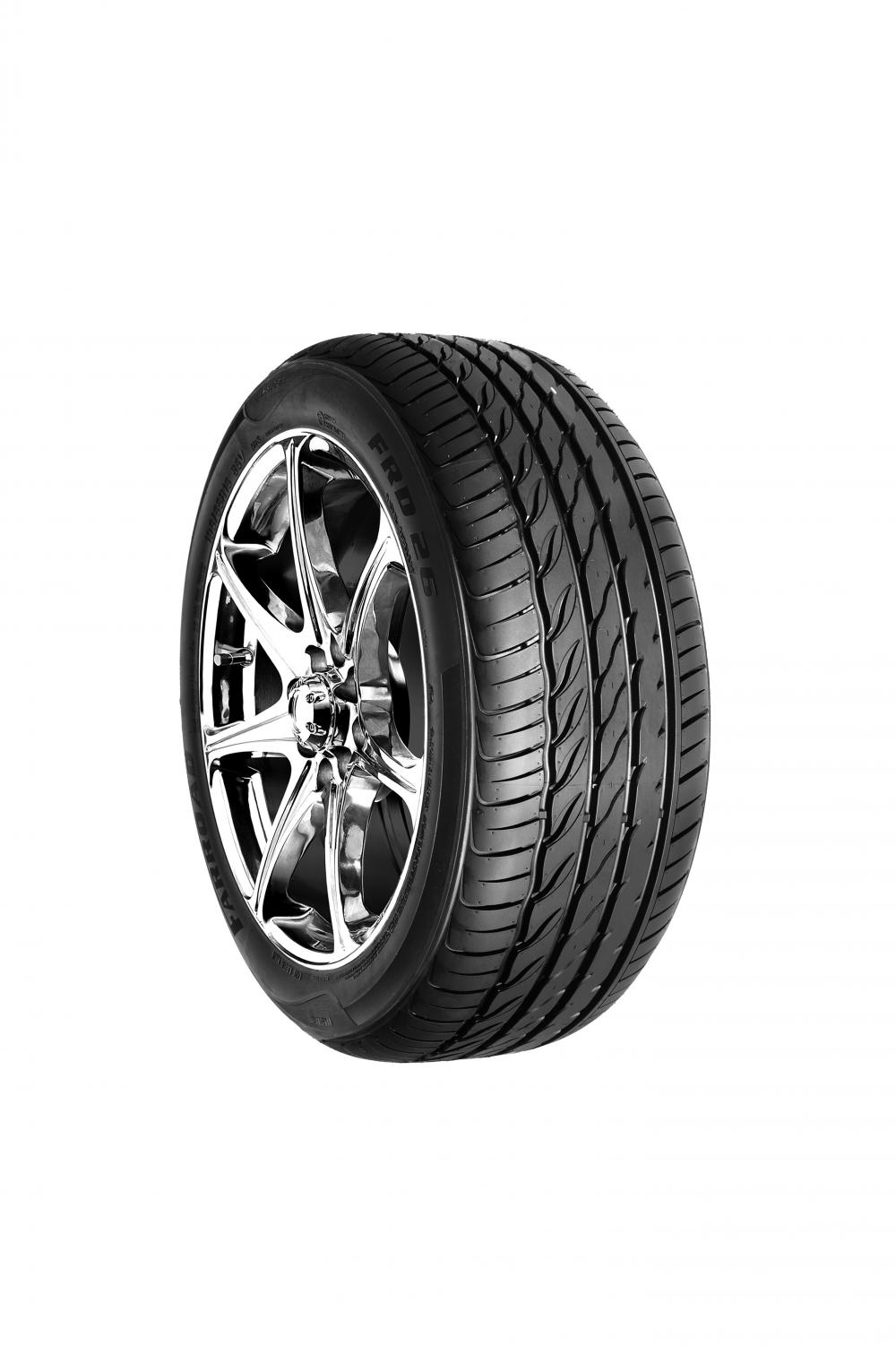 PCR UHP Quality Tire 225 / 55ZR16