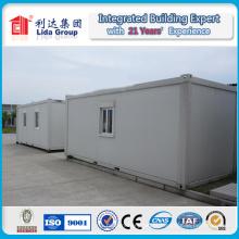 Estrutura de aço modular Container House