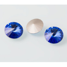 Round Fancy Stones