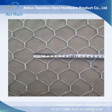 Hexagonal Wire Netting for Building Fence