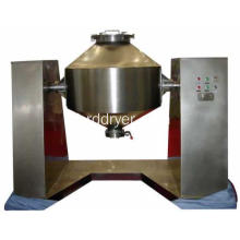 Double Tapered Mixer / medicine Powder Mixer