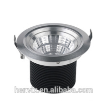 super bright high end 40w led downlight