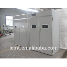 Large-scale automatic chicken egg incubator hatching machine