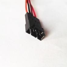 Arnés de cableado eléctrico personalizado de la chimenea del fabricante