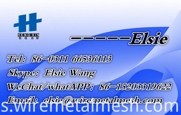 Elsie-Card 1.2m High Galvanized Cattle Fence