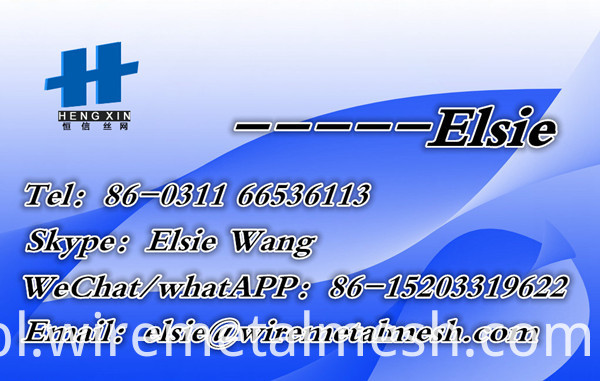 Elsie-Card Electric Galvanized Cattle Fence