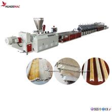 Ligne de production de profilés en marbre PVC