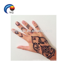 Mehndi Indian Henna Tattoo Stencil Reuseable Henna Tattoo Template