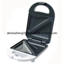 Mini Sandwich Maker, 1 Slice Sandwich Maker
