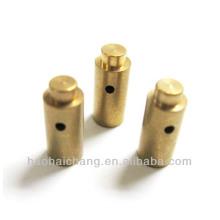 HHC precision cnc turret lathe parts