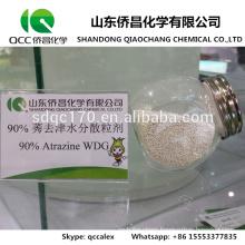 Widely used Agrochemical/Herbicide Atrazine 97%TC 80%WP 50%SC 90%WDG CAS No.:1912-24-9