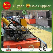China Lieferant Leichtstahl-Rahmenwalzenformmaschine