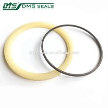 PU Style Hydraulic Rod Buffer Seal HBY