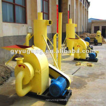 Broyeur à déchets agricoles fabriqué par l'usine de fabrication de machines Yugong
