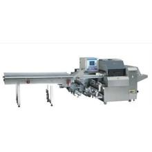 Máquina de embalaje de almohada multifunción