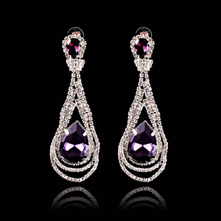 High-Grade Women Earring