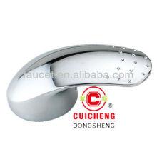 Poignée de robinet en alliage de zinc A8