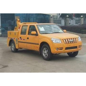 JMC Small Wrecker Tow Truck For Sale