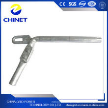 Ny Type hydraulic Compression Dead End Clamp
