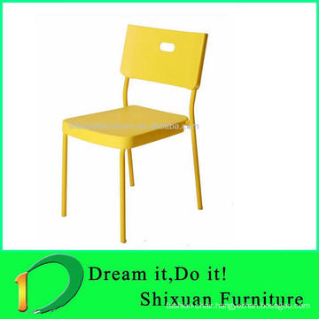 Metal frame office chair commercial furniture