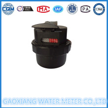Plastic Volumetric Piston Water Meters Dn15--Dn25