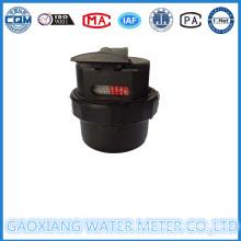 Plastic Volumetric Piston Water Meters Dn15--Dn25