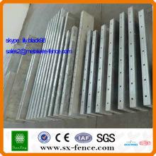 China state Aluminum Formwork template