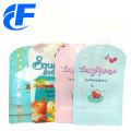 Stand-up Spout Liquid Juice Plastic Drink Packaging Bags